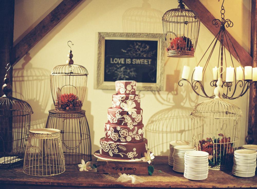 Riverside Farm Vermont - Wedding Details - Love Is Sweet Cake