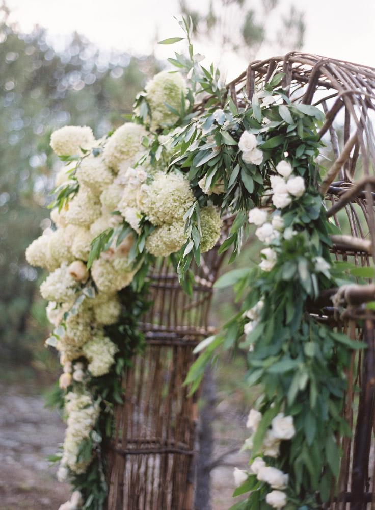 Riverside Farm Vermont - Wedding Details