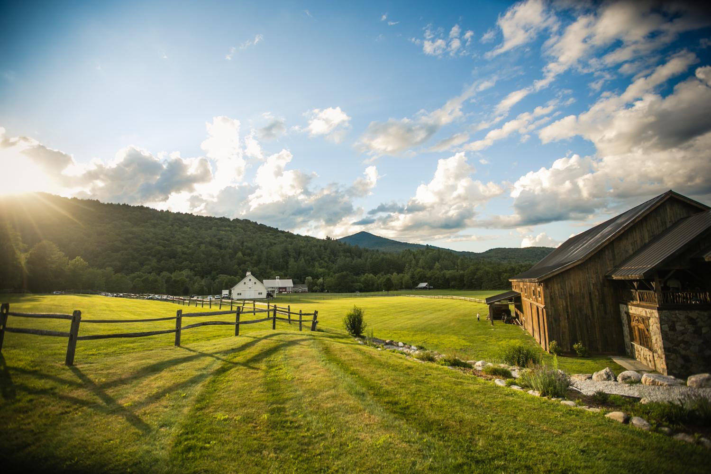 Riverside Farm Country Wedding Venue