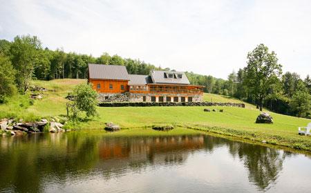 Amee Farm Lodge