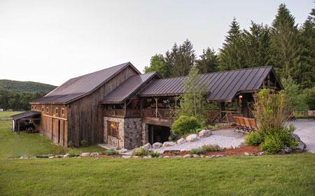 Stonewell Barn