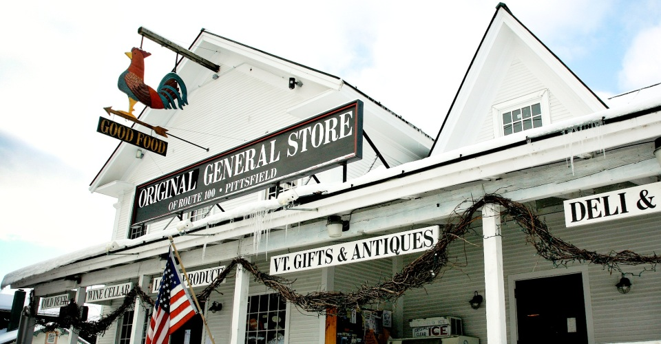 The Original Vermont General Store