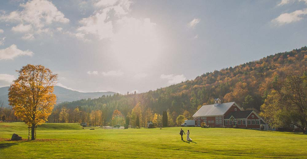 Vermont Weddings