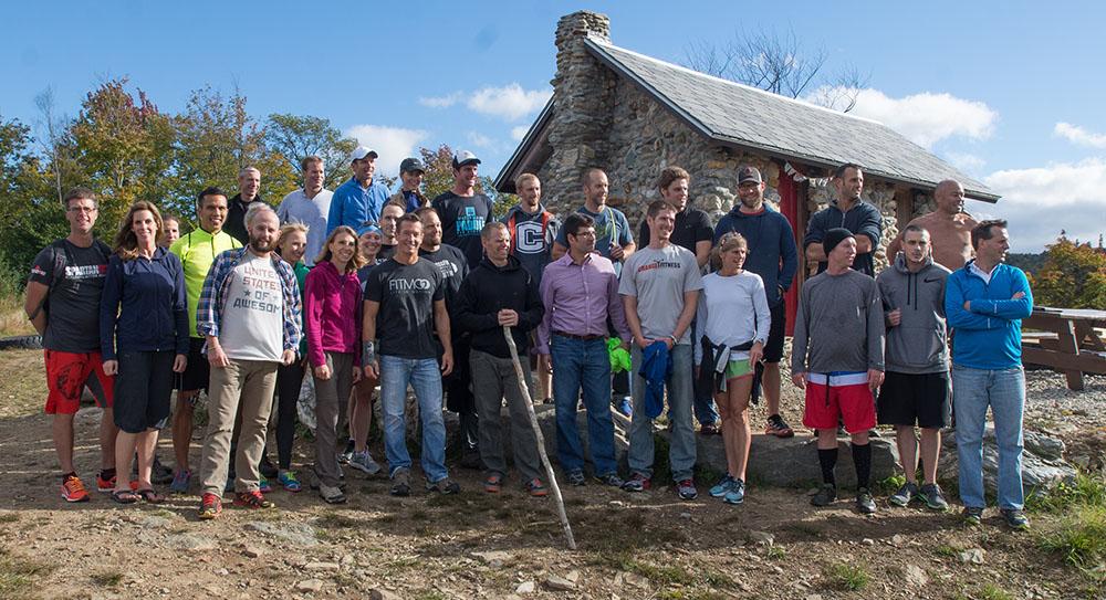 431 Conference at Riverside Farm - photo John Werner