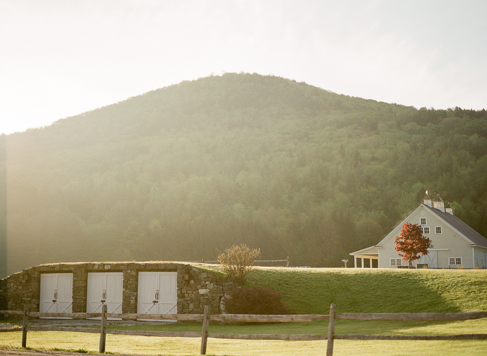 Riverside Farm, Vermont - photo by Pam Cooley