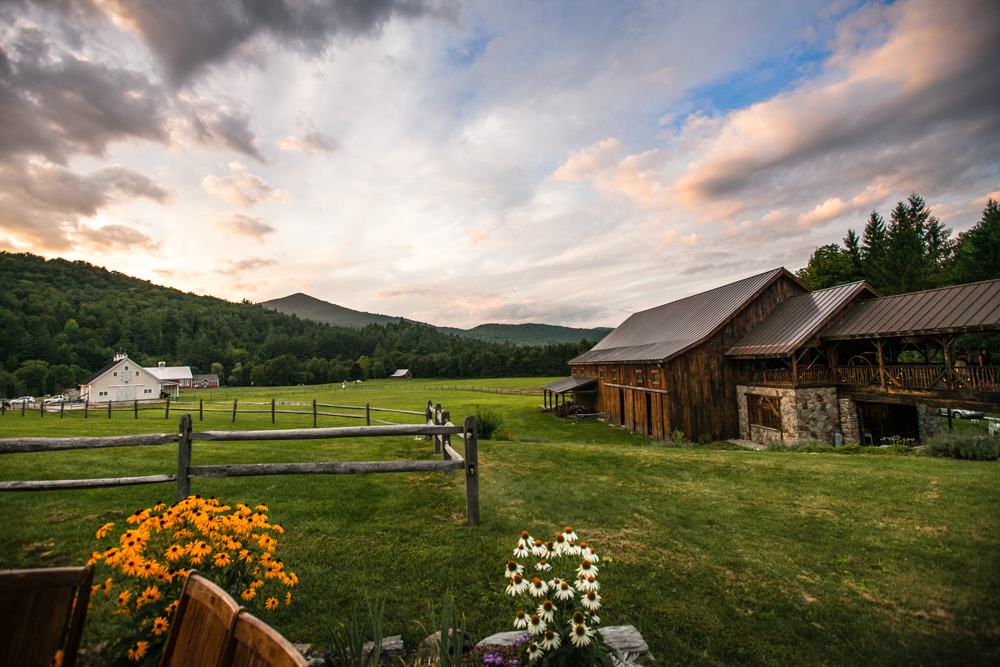 Contact Us Today To Start Planning Your Vermont Wedding