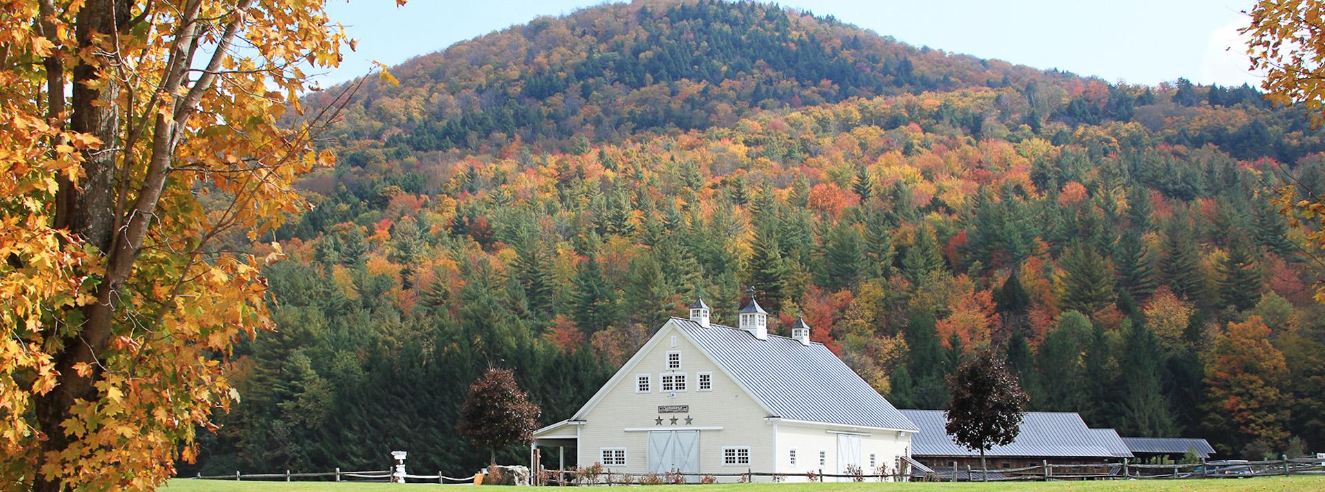 Vermont Wedding Venues.Riverside Farm Vermont Weddings