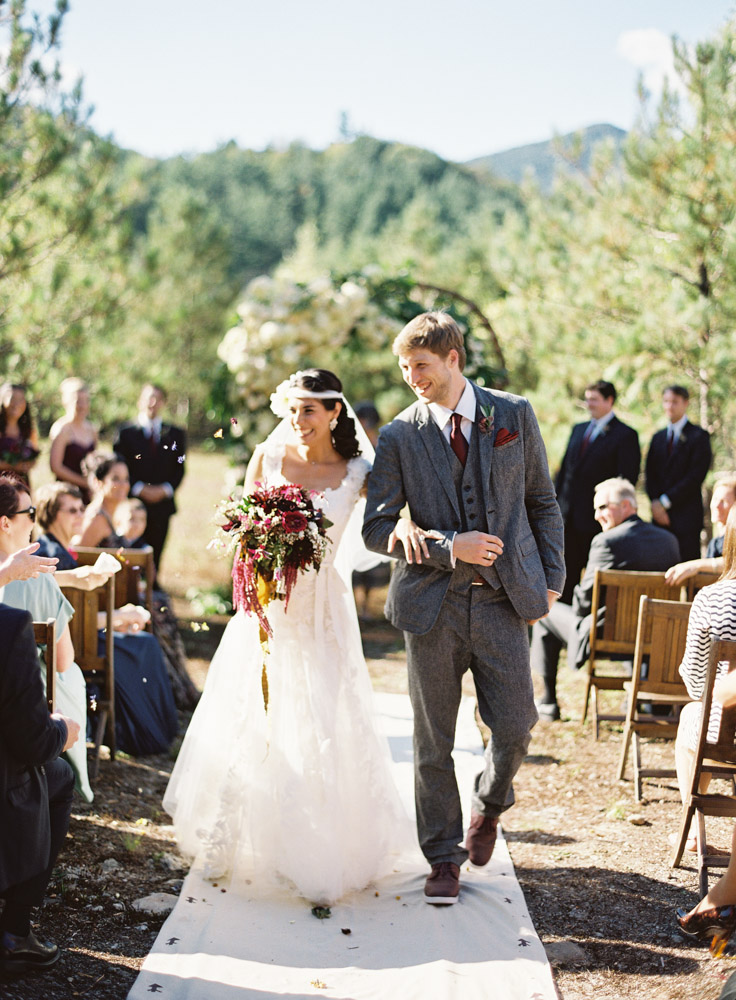 Riverside Farm Weddings Vermont