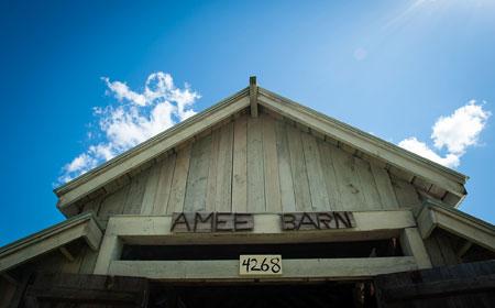 Amee Barn