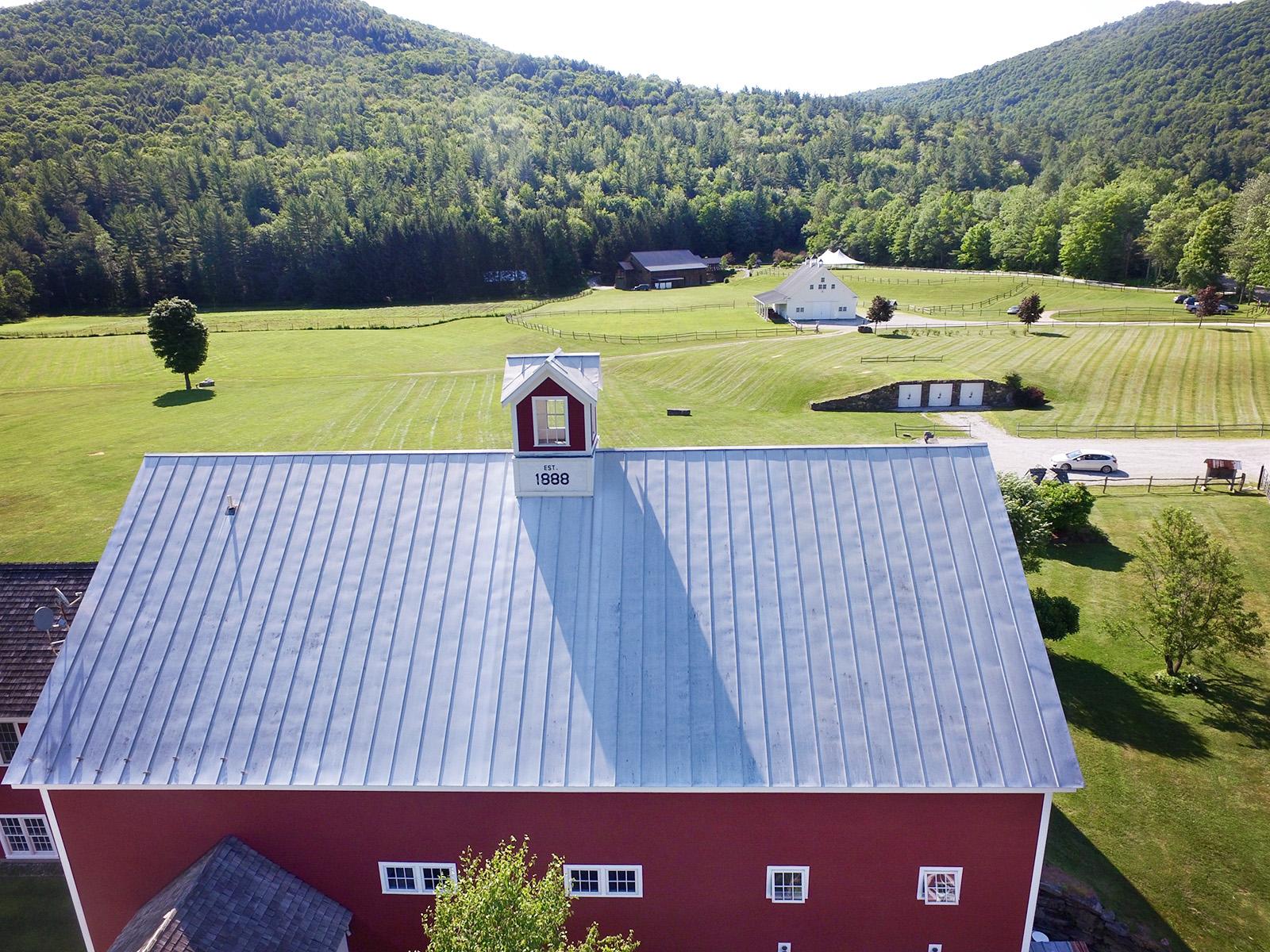 Riverside Farm - Exclusive Country Wedding Venue