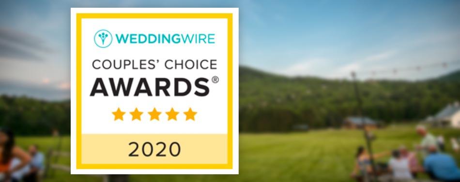 Best Vermont Wedding Venue